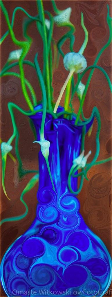 Blue Bounty Omaste Witkowski owFotoGrafik.com