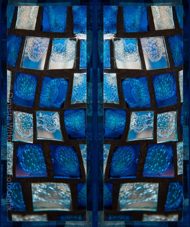 Shades of Blue Omaste Witkowski owFotoGrafik.com