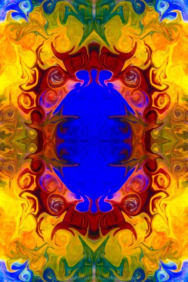 Wisdom of the Ages by Omaste Witkowski owFotoGrafik.com