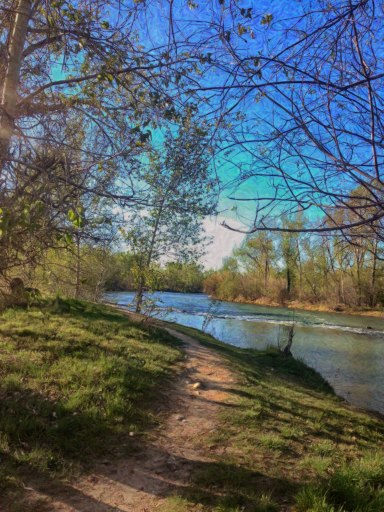Boise River Video Earth Day