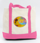 GIn Evolve Pen Leadership Retreat 16 tote bag by Omashte