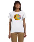 GIn Evolve Pen Leadership Retreat 16 t-shirt by Omashte