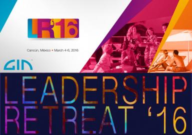 GIn Evolve Postcard Leadership Retreat 16 by Omashte